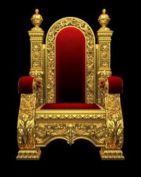King Throne Chairs | royal chair armchair max | Royal ...