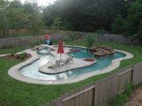 25+ best ideas about Backyard lazy river on Pinterest ...