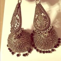 Best 25+ Indian earrings ideas on Pinterest