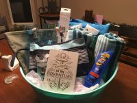 Best 20+ Honeymoon Gift Baskets ideas on Pinterest ...