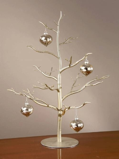tabletop ornament holder