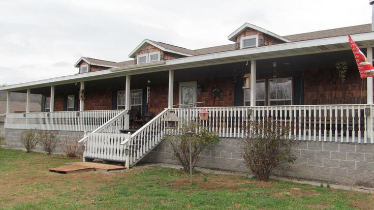 Mobile HomeResidential Double WideSingle Wide