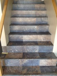 17 Best images about Home: Stairs on Pinterest   Vinyl ...