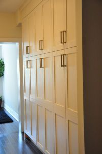 17 Best images about Hallway pantry storage on Pinterest ...