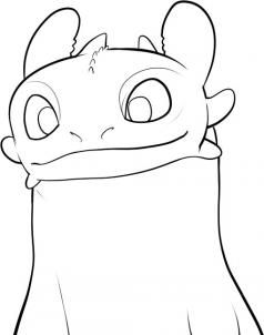 25+ best ideas about How to draw toothless on Pinterest