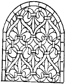 1000+ images about stained glass windows on Pinterest