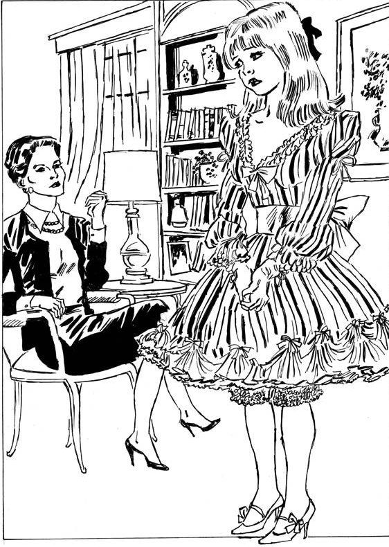 Sissified Stories