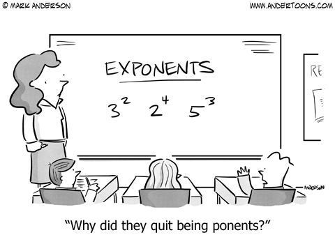 Die 25+ besten Mathematik Cartoons Ideen auf Pinterest