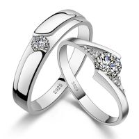 17 Best images about #NengxMasap wedding rings couple on ...