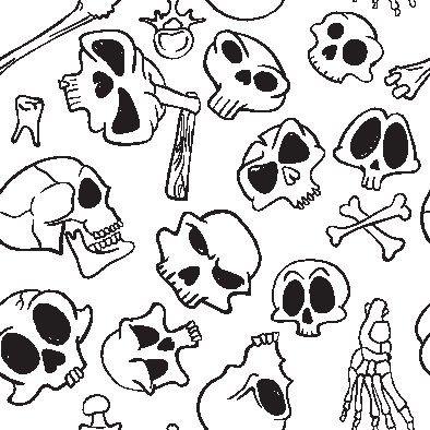 1000+ ideas about Dibujos De Calaveras on Pinterest