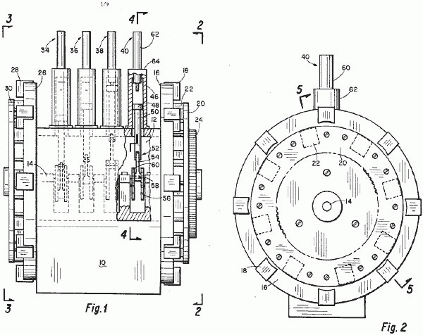 17 Best images about Magnetic Motor Generator on Pinterest