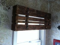 Best 20+ Wooden Valance ideas on Pinterest | Window ...