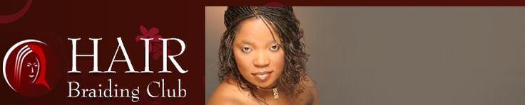 1000+ ideas about African Hair Braiding on Pinterest