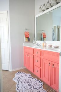 25+ best ideas about Coral Paint Colors on Pinterest ...