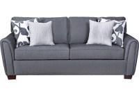 Grey herringbone sofa. Love. | Home | Pinterest | Sleeper ...
