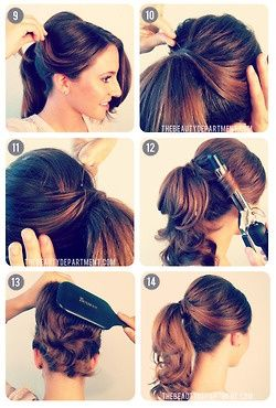 25 Best Ideas About 1950s Ponytail On Pinterest Retro