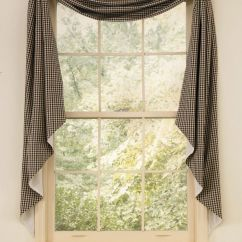 Shop World Kitchen Coupons Led Light Fixture Fishtail Swag Curtains - Google Search | For You ...