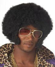 60s clothing styles men black