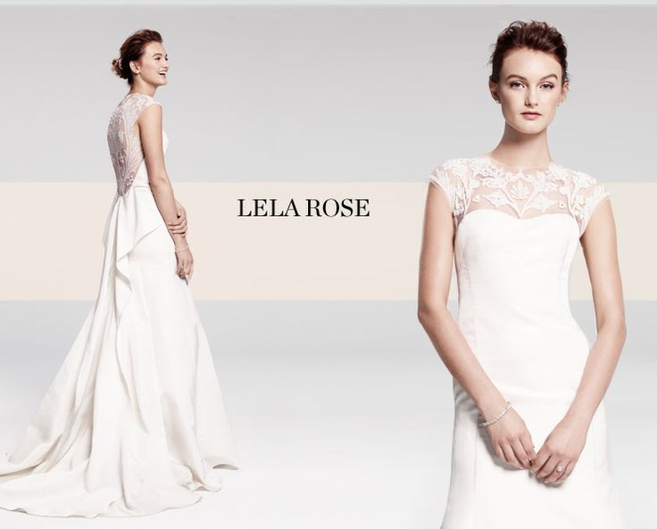 346 Best Images About Wedding Dresses To Die For On