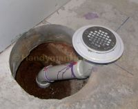 25+ best ideas about Shower Drain Installation on ...