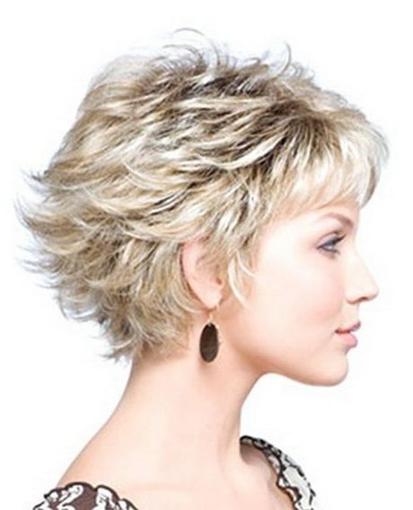 Best 25 Short Layered Haircuts Ideas On Pinterest Short Layered