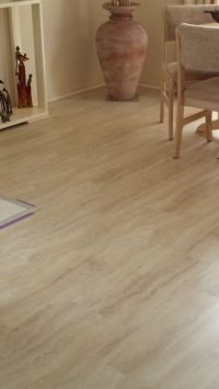 Allure Locking Gen-3 Vinyl tile flooring - Travertine ...
