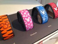 40 best images about decorate magic bands on Pinterest