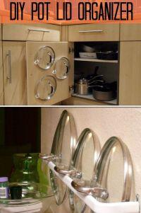 78 Best images about Kitchen Storage on Pinterest | Pot ...