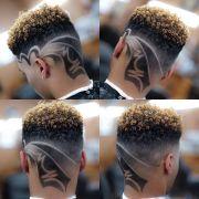 ideas haircut design