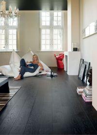 Quick-Step Hardwood Flooring -Castello 'Wenge oak silk ...