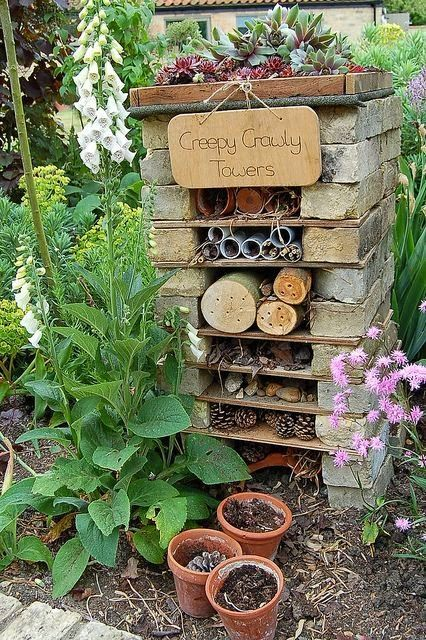 25 Best Creative Garden Ideas On Pinterest Birdcages Diy Yard