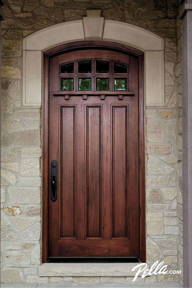 Available In Mahogany Rustic Walnut Or American White Oak