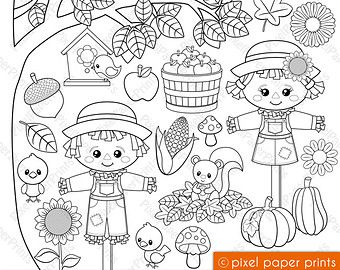 1000+ images about Thanksgiving Clipart on Pinterest