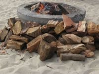 14 best images about Beach Fire Pits on Pinterest | Beach ...