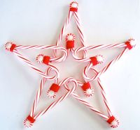 25+ best ideas about Candy Canes on Pinterest | Christmas ...