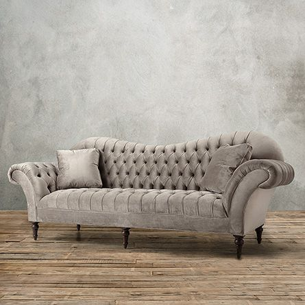 25 Best Ideas About Upholstered Sofa On Pinterest Settee