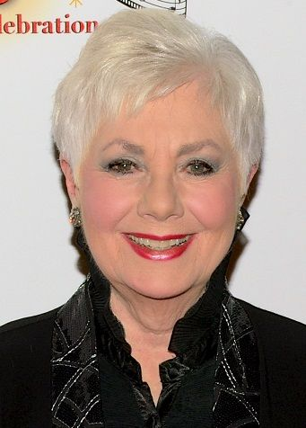 Cute Stylish Child Girl Wallpaper Shirley Jones Classy Celebrity Hairstyles For Women With