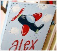 Best 25+ Airplane art ideas on Pinterest | Airplane decor ...