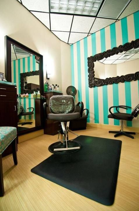 17 Best images about Salon Suite on Pinterest  Barber