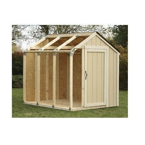 1000+ ideas about Shed Kits on Pinterest