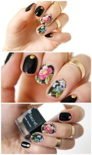 ideas nail stickers