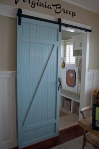 Barn Door | For the Home | Pinterest | Sliding barn doors ...