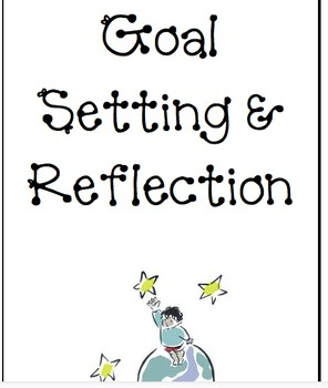 10 best images about Goal Setting Lesson Plans on