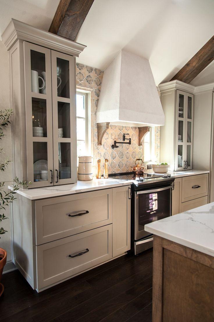 25 Best Ideas About Fixer Upper Kitchen On Pinterest