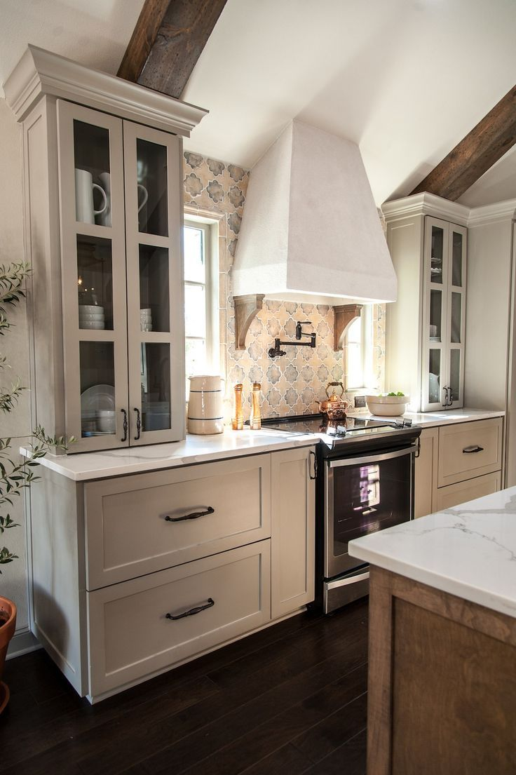 chip kitchen cabinets birch 25+ best ideas about fixer upper on pinterest ...