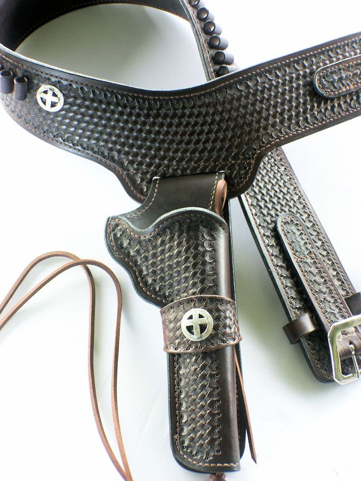 72 Best Images About Circle Kb Western Holsters And Gun