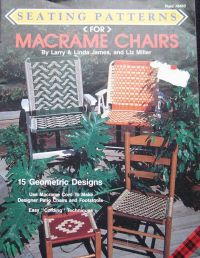 1000+ ideas about Macrame Chairs on Pinterest