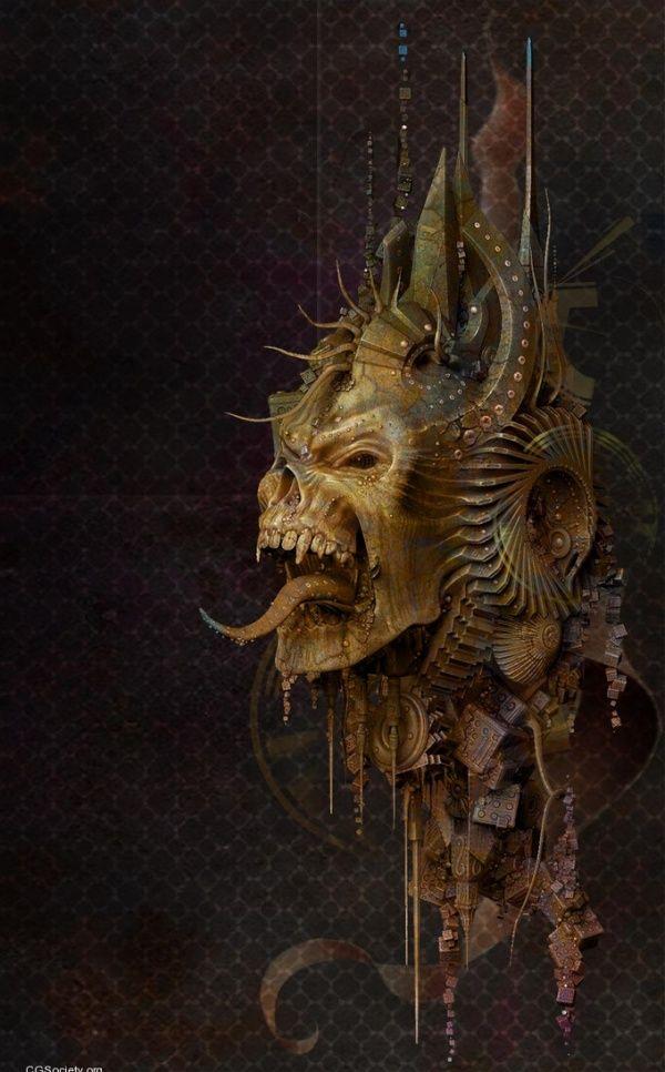 17 Best Images About Death Wallpaper On Pinterest  Satan