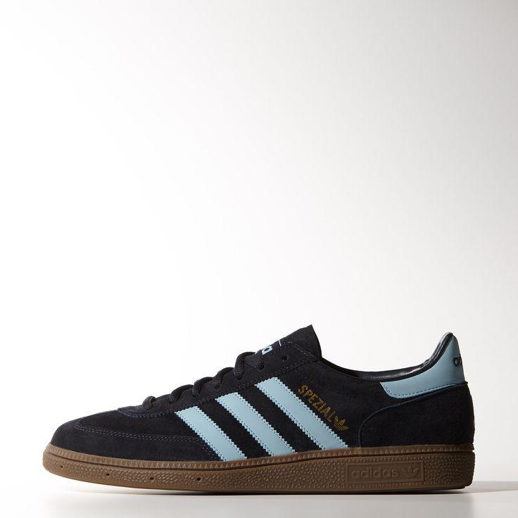 legere adherente et confortable la chaussure de handball adidas originals spezial est rapidement devenue