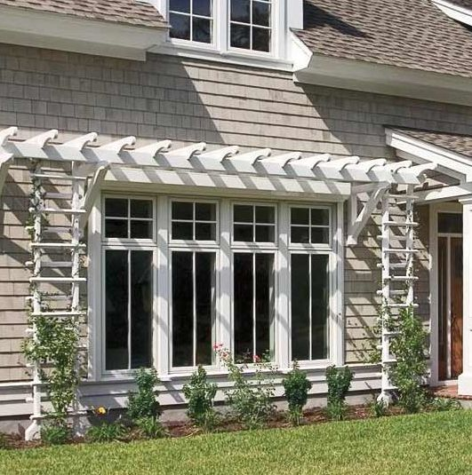 25+ best ideas about Exterior windows on Pinterest